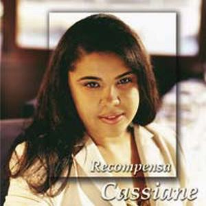 Cassiane - Recompensa 2001