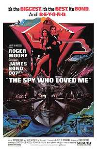The Spy Who Loved Me Wikipedia A Enciclopedia Livre