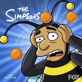 Simpsons temporadas