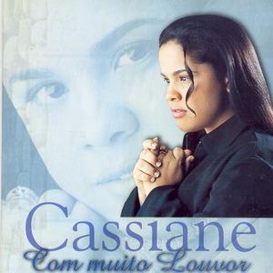Cassiane - Com Muito Louvor 1999