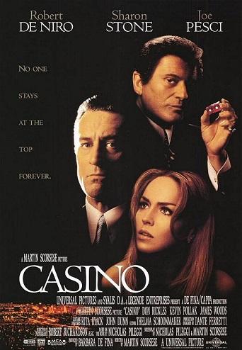 Casino Film Online Magyar