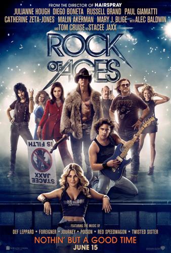 Rock of Ages (2012) – Wikipédia, a enciclopédia livre