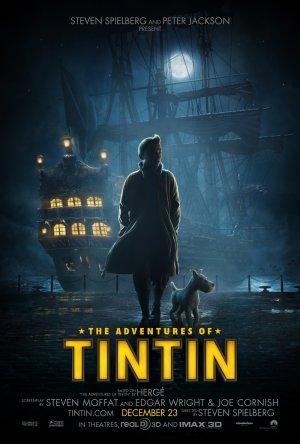 [Trailer] Tintin  The_Adventures_of_Tintin_p%C3%B4ster