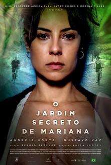 Download pelo celular O Jardim Secreto de Mariana Qualidade boa