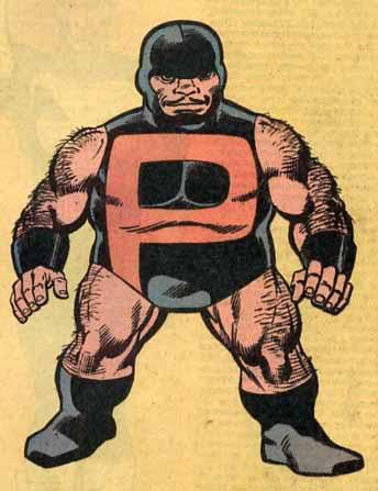 Resultado de imagem para pigmeu marvel comics