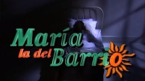 Ficheiro:María la del Barrio.jpg