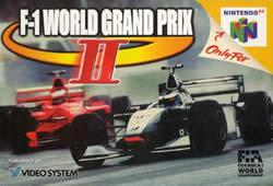 Capa da versão europeia para Nintendo 64.