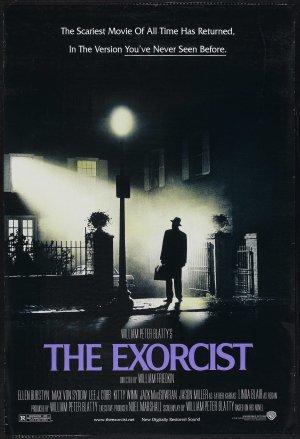 O Exorcista – Wikipédia, a enciclopédia livre