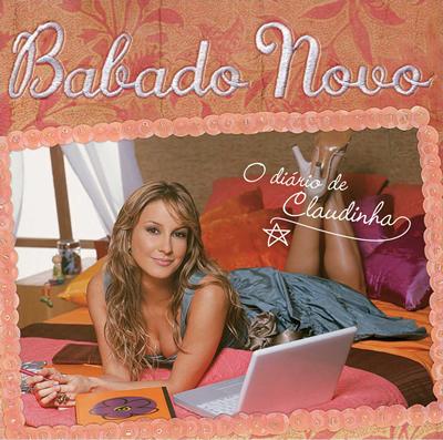 NOVO 2008 BAIXAR CD BABADO
