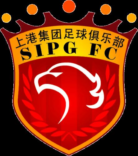 Time Shanghai SIPG FC