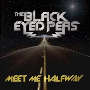 Black Eyed Peas – Meet Me Halfway MP3
