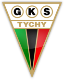 GKS Tychy logo.png