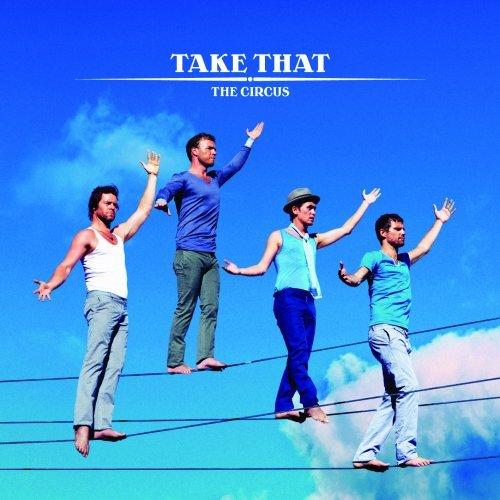 The Circus (álbum de Take That) – Wikipédia, a ... Take That Album
