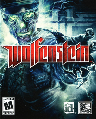 Wolfenstein Jogo Eletronico Wikipedia A Enciclopedia Livre