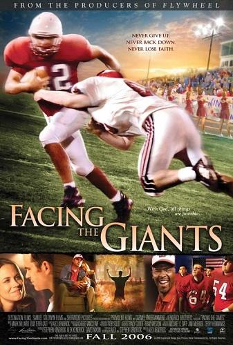 Facing The Giants Wikipédia A Enciclopédia Livre