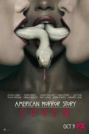 Resultado de imagem para american horror story coven