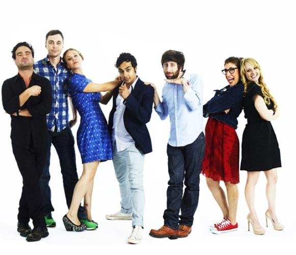 Big Bang Theory Sheldon Cats Zazzy