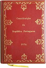 Veja o que saiu no Migalhas sobre Constituição portuguesa de 1976