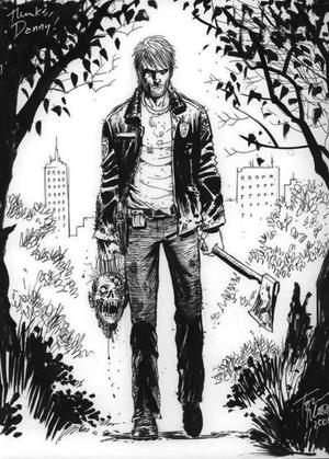 the walking dead comic 50 pdf