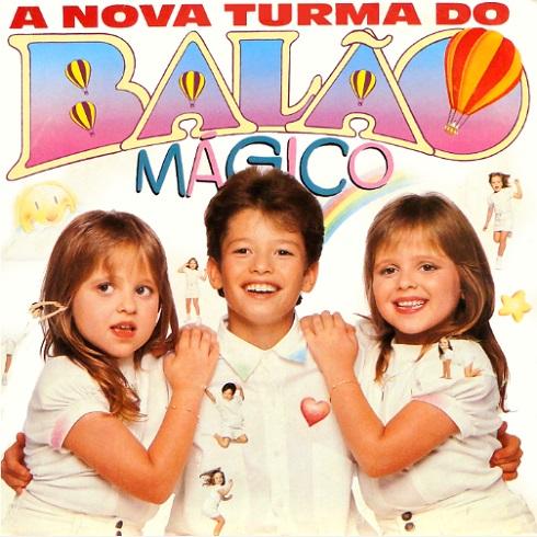 A Nova Turma Do Balao Magico Album Wikipedia A Enciclopedia Livre