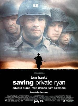 Ficheiro:Saving Private Ryan poster.jpg – Wikipédia, a enciclopédia livre