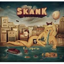 skank estandarte