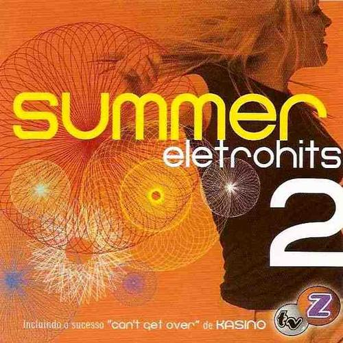 musicas cd summer eletrohits 8