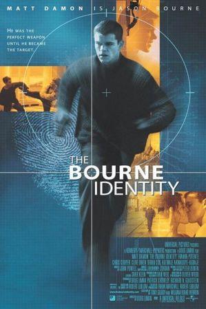 the bourne identity � wikip233dia a enciclop233dia livre