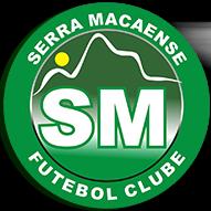 Serra Macaense Futebol Clube – Wikipédia, a enciclopédia livre