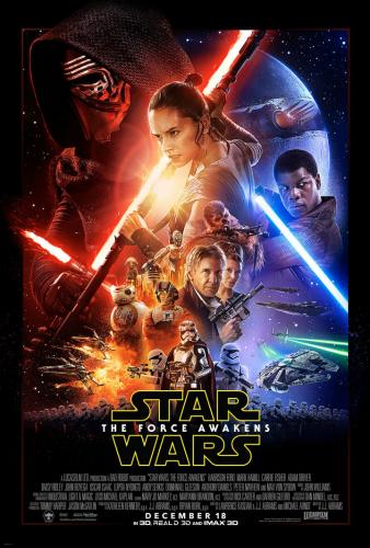 Star Wars: The Force Awakens – Wikipédia, a enciclopédia livre