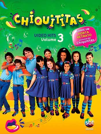 todas as musicas da novela chiquititas 2013
