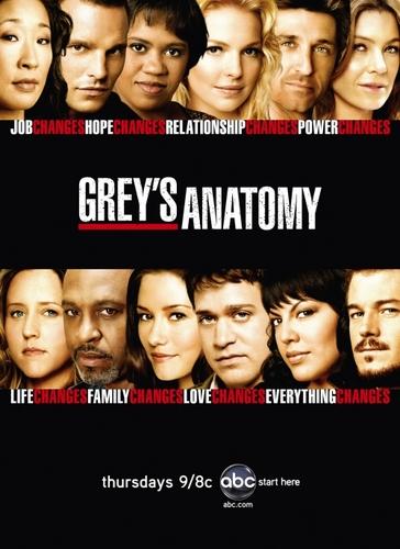 Grey S Anatomy 4 ª Temporada Wikipédia A Enciclopédia Livre