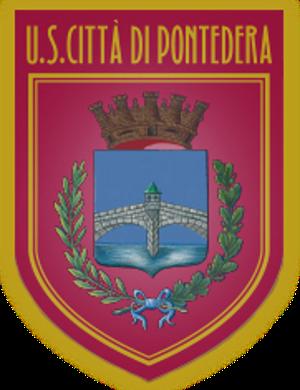 Unione Sportiva Città di Pontedera – Wikipédia, a