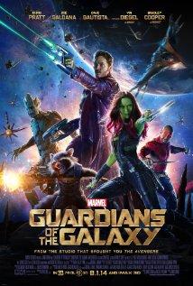 Os Guardiões da Galáxia (2014)