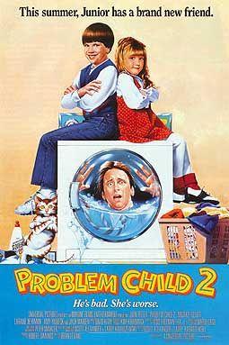 Problem Child 2 – Wikipédia, a enciclopédia livre