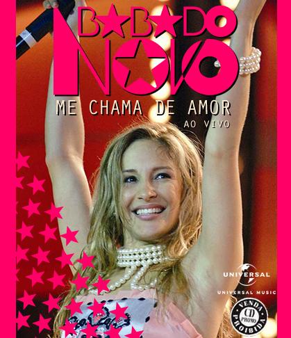 cd babado novo 2009