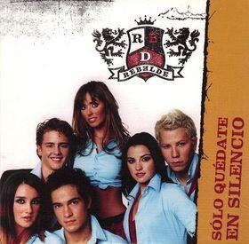 RBD BAIXAR CD ESPANHOL