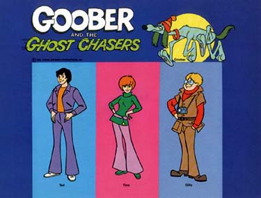 Image Result For Ghost Of Scooby