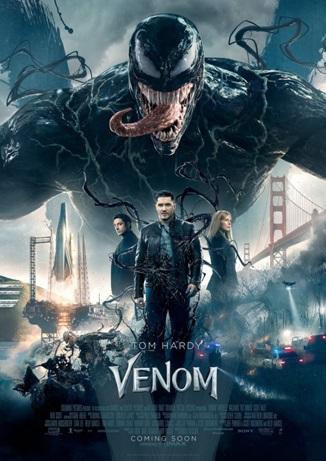 Venom (filme) – Wiki...