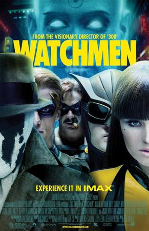 watchmen o filme dublado gratis