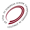 European Athletics Junior 1999 logo.png