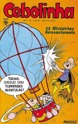 e3c7b052e65a1e Cebolinha (personagem) – Wikipédia, a enciclopédia livre
