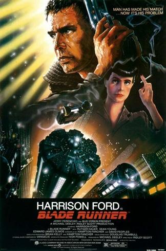 Blade Runner – O Caçador de Andróides Dublado