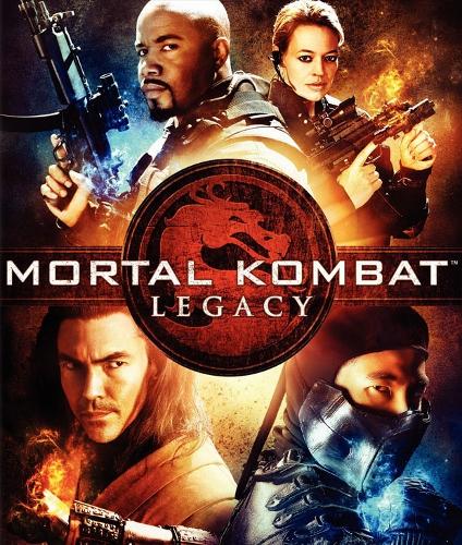 Mortal Kombat: Legacy – Wikipédia, a enciclopédia livre