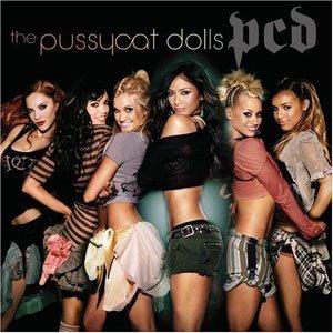 Pussy cat dolls 2008