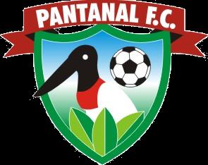 Pantanal Futebol Clube – Wikipédia, a enciclopédia livre