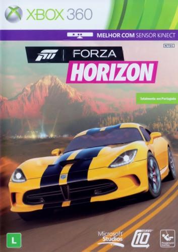 Forza Horizon – Wikipédia, a enciclopédia livre