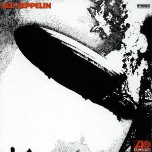 Resultado de imagem para Led Zeppelin – Led Zeppelin