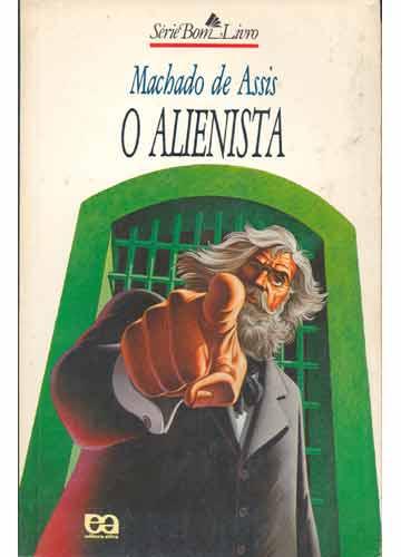 O Alienista – Wikipédia, a enciclopédia livre
