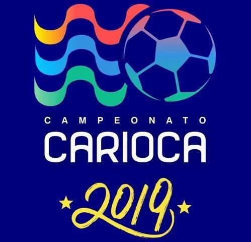 Resultado de imagem para FUTEBOL – CARIOCA – ESTADUAL - 2019 - LOGOS